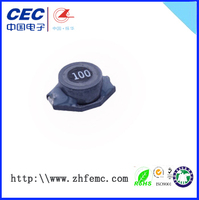 SD Series Power coil inductor hearing aid