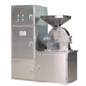High efficiency best quality stainless steel Indian spices masala herbs pulverizer machine