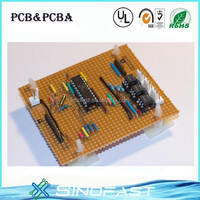 Medical&Healthcare PCBA MOKO OEM PCBA for medical products