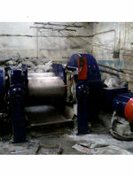 rubber roller machinery