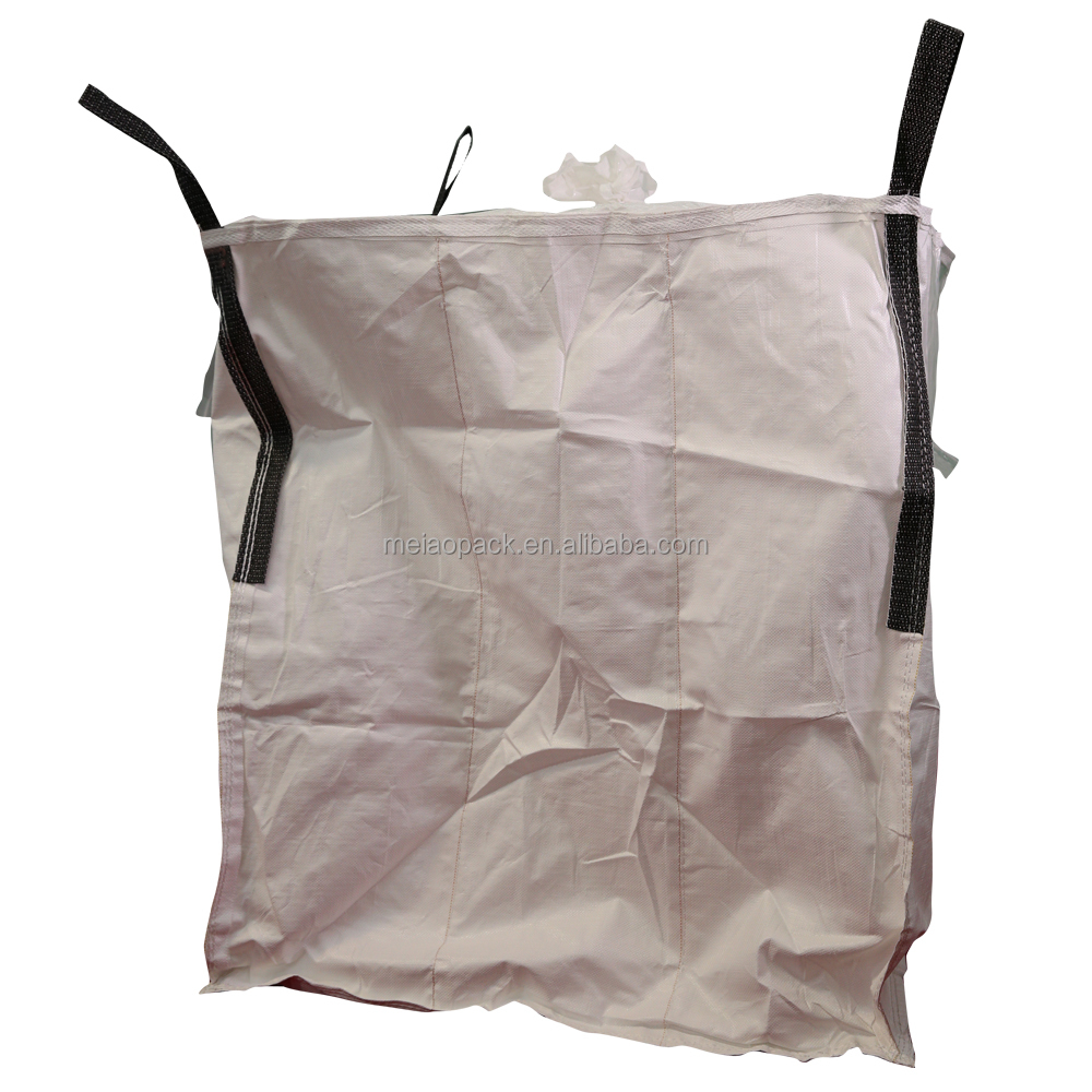hot sale breathable sift-proof jumbo bag for feed