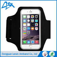 Super slim wholesale armband sports armband camera waterproof case for Samsung Galaxy S6