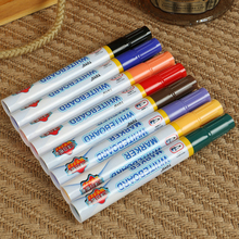 Washable chalk markers pen for glass,Whiteboard ink refillable dry markers,Non -toxic refill ink whiteboard erasable marker pen