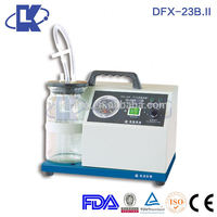 aspirator medical supplier hospital equipments portable suction aspirator supplier hospital equipments