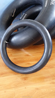 Korean tube tire 275/300-19 cheap chinese motorcycle tube