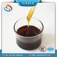 SD SR3542 China supplier Medium Speed Trunk Piston Engine Oil additive Package silicone oil lubricant