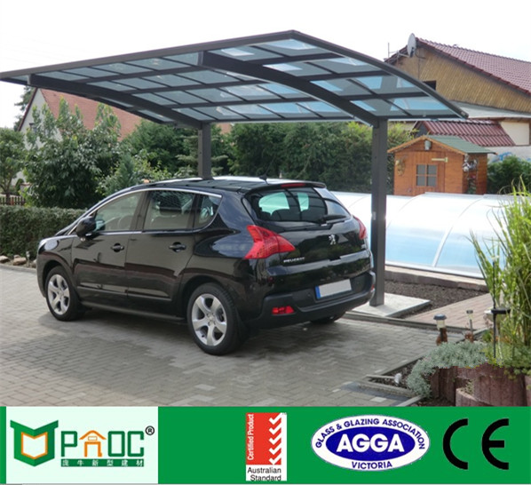 Low quantity good price car wash canopy
