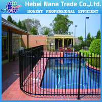 Modern security gates and steel fence design / steel grills fence