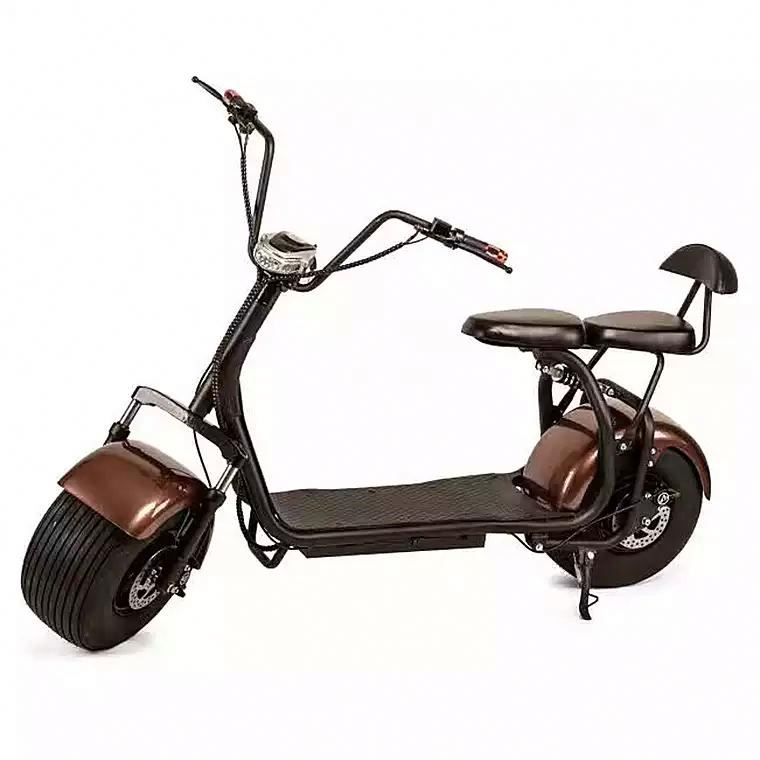 2017 2 wheel self balancing electric scooter with bluetooth/anti-theft/front and rear suspension