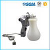 Textile Spot Cleaning Spray Gun Adjustable for screen printing
