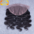 Virgin Peruvian Lace Frontal Closure 13X8 Body Wave Frontals From Ear To Ear Bleached Knots Lace Frontal