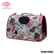 Hot sale light weight dog puppy cat pet carrying bags on alibaba.com from shenzhen factory