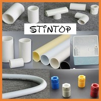 Brazil PVC Pipes Recyclable PVC Pipe Full Form PVC Pipe