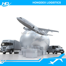 global air cargo agents service to USA from China