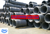 9mm Hot rolled low carbon steel wire rod Q235 for civil construction