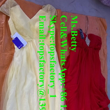 High quality second hand clothes korean used clothing