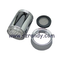 Hydropower 3 colors Temperature control Chrome Faucet Aerator