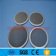 round/square barbecue BBQ wire mesh/ BBQ grill netting