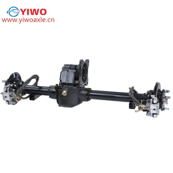 new evehicle drivetrain axles Thule Thru Axle Adapter ship to america