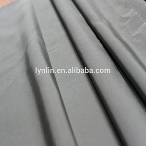 hot sale soft shell polyester spun imitated memory fabric online shop china