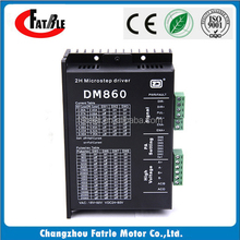 DM860 256 subdivision two-phase Nema34 stepper motor driver controller