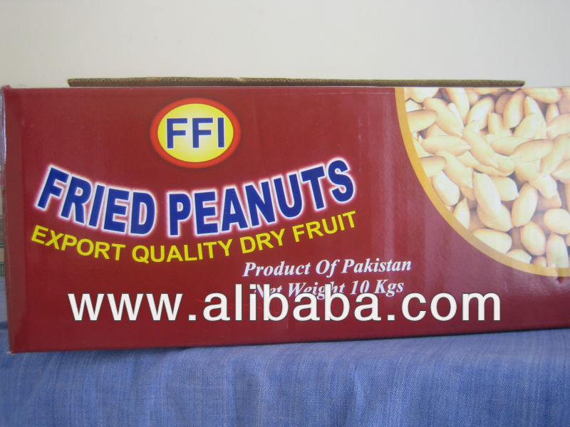 Peanuts Fried Nuts