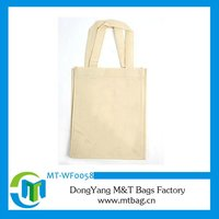 Brownish yellow non woven bag buyer