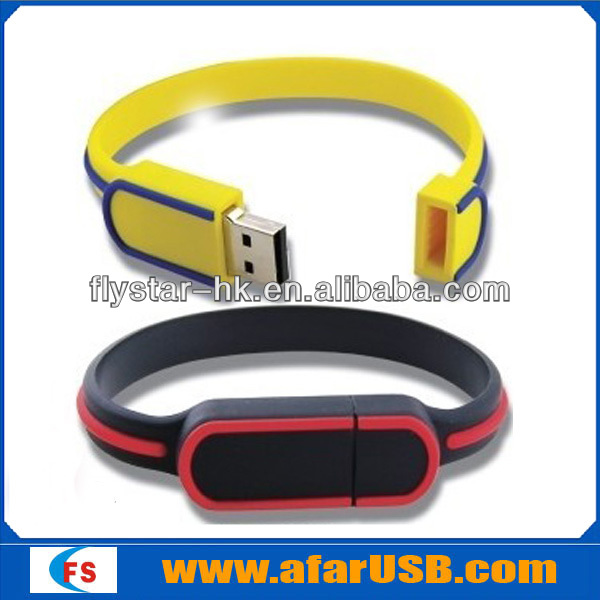 promotional wristband usb flash drive,bracelet bulk 1gb usb flash drives,bracelet memory stick