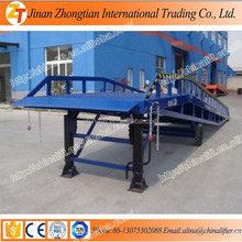 2016 Newest products China Warehouse Loading Dock Leveler with cheap price