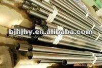 good price Q235 straight seam carbon steel pipes