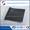 high extension rate high tensile strength epdm rubber roofing