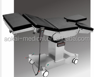 AK-2E Electric movement operating table