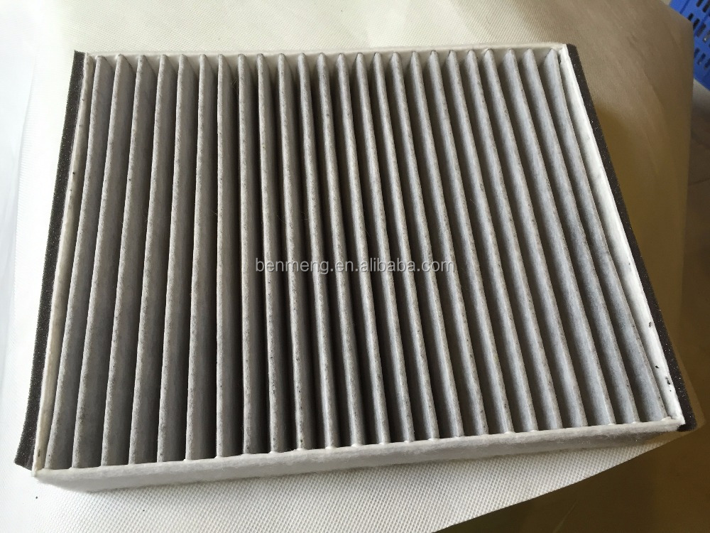 Auto Air Conditioning Filter, For Ford Focus 2012 OEM AV6N19G244AA On Alibaba China Auto Car Air Conditioner Filter