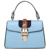 2018 Women Colorful Handbag Leather Money Bag