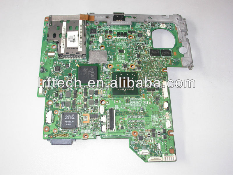 Special offer mainboard 460716-001 mainboard for notebook in hot sale