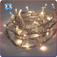 2016 Decorative Triangle net light remote control led string lights,led christmas lights wholesale