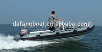 trading supplier of china products ice fishing boat
