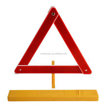 reflecting led warning triangle with high quality