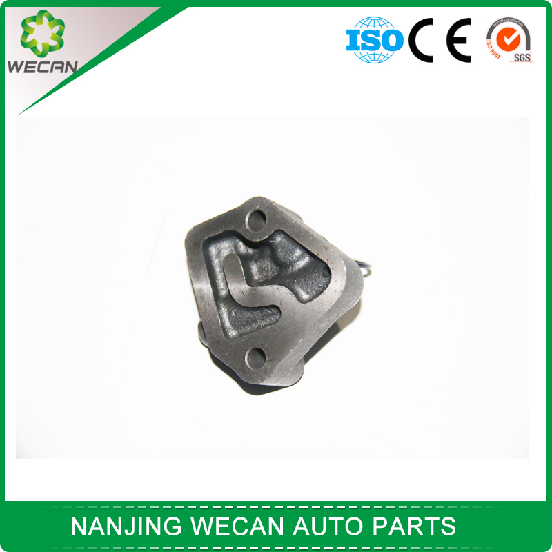 Free sample performance auto parts timing tensioner for chevrolet N100 timing gear rail guild