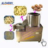 commercial electric potato peeler machine price potato chips cutter slicer
