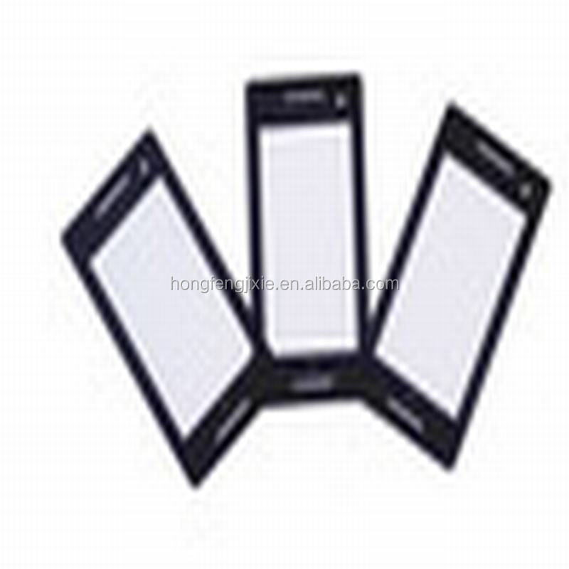 China conductive indium tin oxide glass Touch panel ITO glass transparent