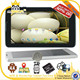 spare parts gorilla glass touch screen tablet 7""