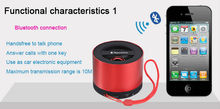 Super bass mini aluminum alloy my vision N9 speaker tourist best quality n9 speaker with fm radio