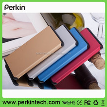 PP501 New Product Extended Battery 5000 mAh Mobile Power Bank for iPhone iPad Samsung HTC LG