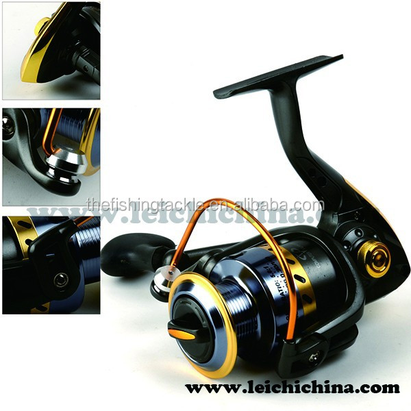 Spinning fishing wholesale cheap fishing reels buy cheap for Wholesale fishing reels