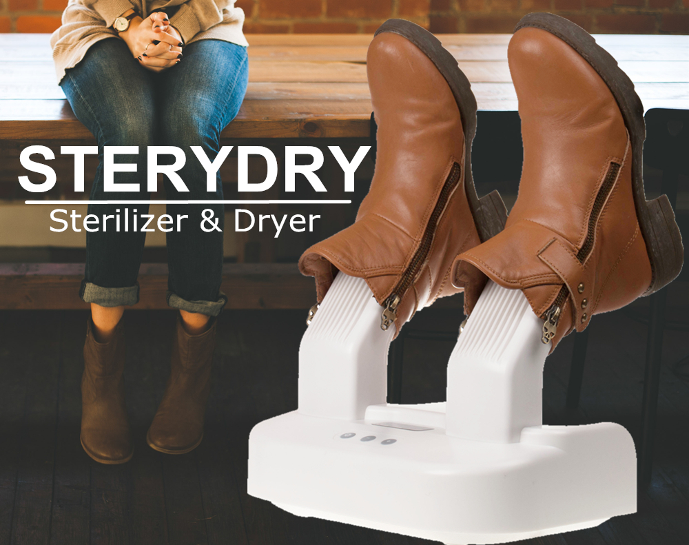 High efficiency Shoe Dryer