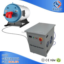 best service easy operation electricity 5000 oxyhydrogen hho generator for boiler