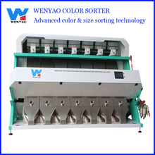 reasonable price carrot fruit and vegetable sorting machine