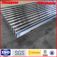 corrugated metal roofing available in prompt delivery
