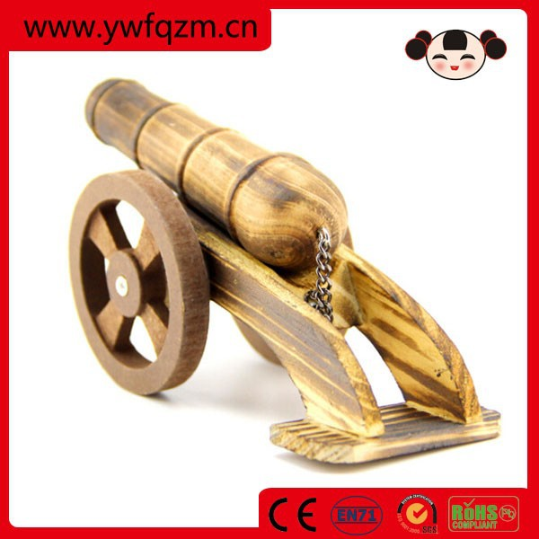 China wholesale educational wooden model rocket car
